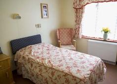 Caton House Residential and Nursing Home, Milton Keynes, Buckinghamshire