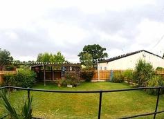 Ogilvie Court Care Home, Colchester, Essex