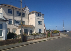 Anchor Lodge Dementia Care Home, Walton on the Naze, Essex
