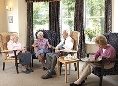 Broadoaks Residential Home, Rochford, Essex