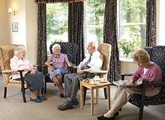 Broadoaks Residential Home, Rochford, Essex