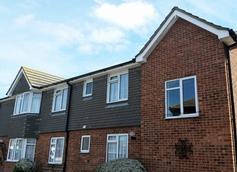 Brook Care Home, Rochford, Essex