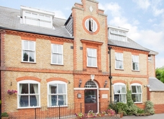 Brookes House Care Centre, Brentwood, Essex