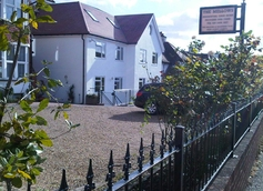 The Mellows, Loughton, Essex
