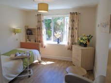 Oaklands Care Home, Basildon, Essex