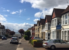 Bliss Residential Care, Westcliff-on-Sea, Essex
