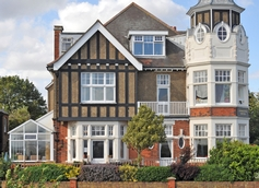 Crowstone House, Westcliff-on-Sea, Essex