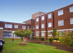 Fairview House, Westcliff-on-Sea, Essex