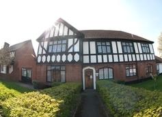 Meyrin House, Westcliff-on-Sea, Essex