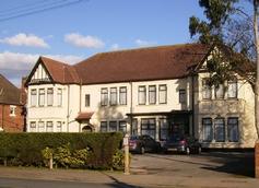 Milton House, Westcliff-on-Sea, Essex