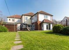 Alton House Care Home, Hayling Island, Hampshire