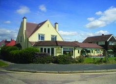 Cheybassa Lodge, Hayling Island, Hampshire