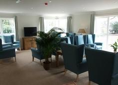 Hollybank Rest Home, Southampton, Hampshire