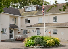 Hunters Lodge, Fareham, Hampshire