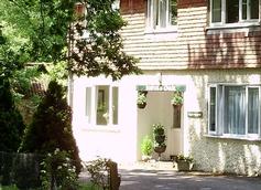 Kents Oak Rest Home, Romsey, Hampshire