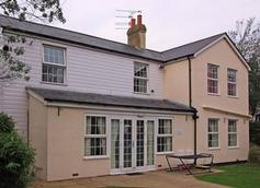 Myrtle Cottage, Emsworth, Hampshire