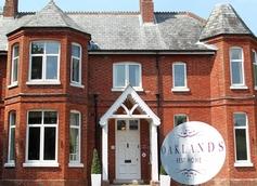 Oaklands Rest Home, Southampton, Hampshire