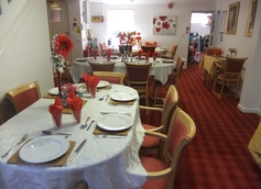 Oak Mount Care Home, Ringwood, Hampshire