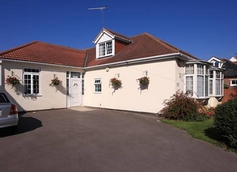 Park House Rest Home 220 Havant Road Hayling Island Hampshire