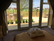 Oak View Residential Care Home, Hayling Island, Hampshire
