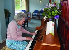 Pax Hill Elderly Mentally Frail Unit, Farnham, Hampshire