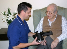 Rotherbank Residential Care Home, Liss, Hampshire