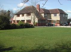 Sundial Cottage, Southampton, Hampshire