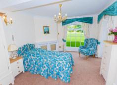 Whiteoaks Rest Home, Fareham, Hampshire