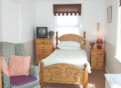 Whitegates Care Home, Ringwood, Hampshire