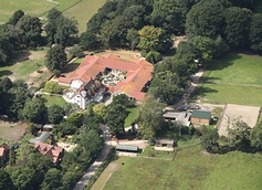 The White House (Curdridge) Ltd, Southampton, Hampshire