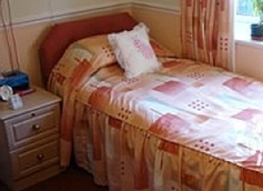 Woodlands Care Home, Waterlooville, Hampshire