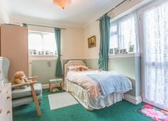 Alton Manor Care Home, Southsea, Hampshire