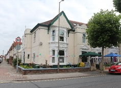 Meadow House Residential Home, Portsmouth, Hampshire