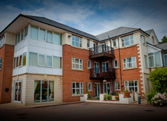 Lawnbrook Care Home, Southampton, Hampshire