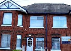St Catherine's Care Home, Southampton, Hampshire