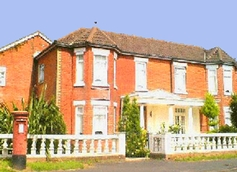 Lavender House, Southampton, Hampshire