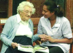 Aspen Lodge Care Home, Weston, Southampton, Hampshire