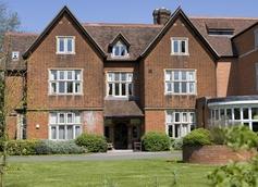 St Audrey's Care Home, Hatfield, Hertfordshire