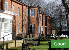 Croxley House, Rickmansworth, Hertfordshire