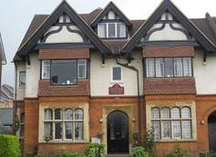Dunsland House, Berkhamsted, Hertfordshire
