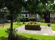 Fourfields, Waltham Cross, Hertfordshire