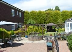 Grace Muriel House - The Abbeyfield St Albans Society Ltd, St Albans, Hertfordshire