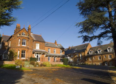 Guysfield Care Home, Letchworth Garden City, Hertfordshire