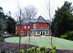 Care Home Graveley