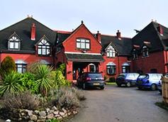 Heath Lodge, Welwyn, Hertfordshire