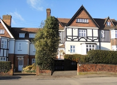 The Hollies, Broxbourne, Hertfordshire
