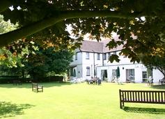 Libury Hall, Ware, Hertfordshire