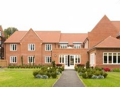 Margaret House, Royston, Hertfordshire