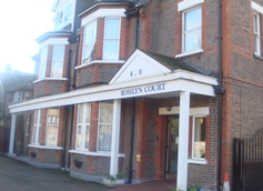 Rosslyn Residential Care, Watford, Hertfordshire