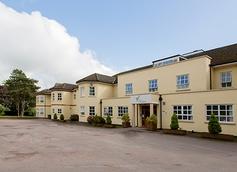 Villa Scalabrini, Radlett, Hertfordshire